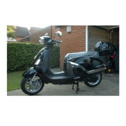 Lambretta 150 Last Pre registered One !!